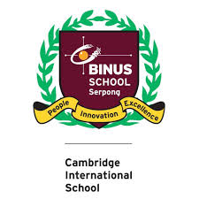 Binus School Serpong